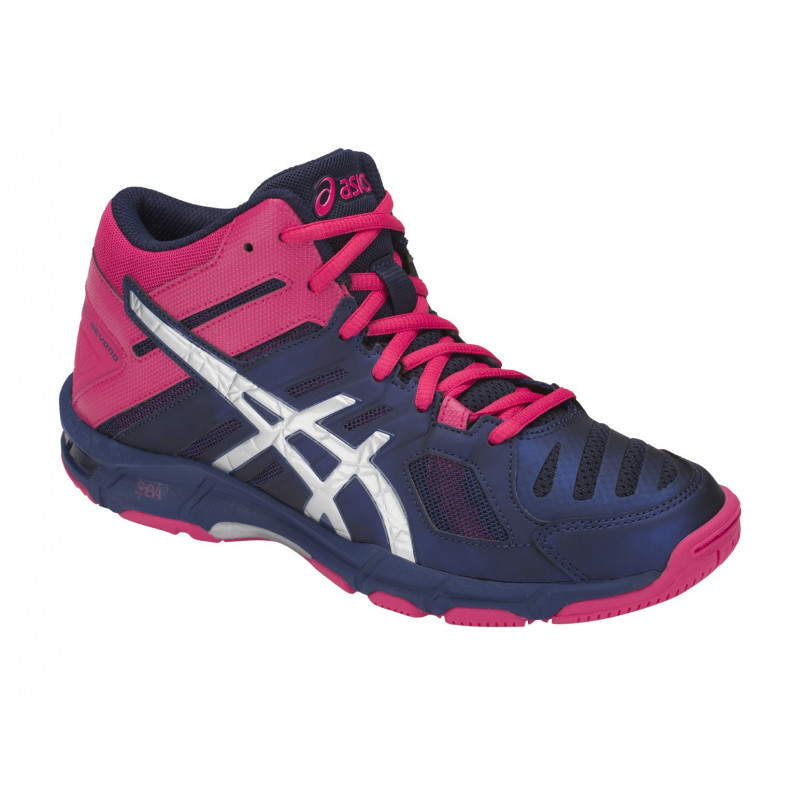 Asics Montantes 5 Chaussures Sport Time Beyond Volley Gel Femmes Pn0N8kXwO