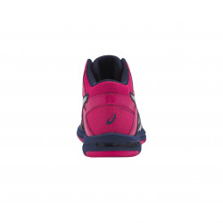 Asics Chaussures 5 Beyond Montantes Gel Marines Femmes QrthsCd