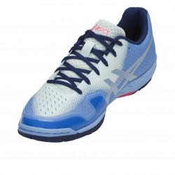 Gel Chaussures 6 Asics Blade Bleues Femmes CshxotdQrB
