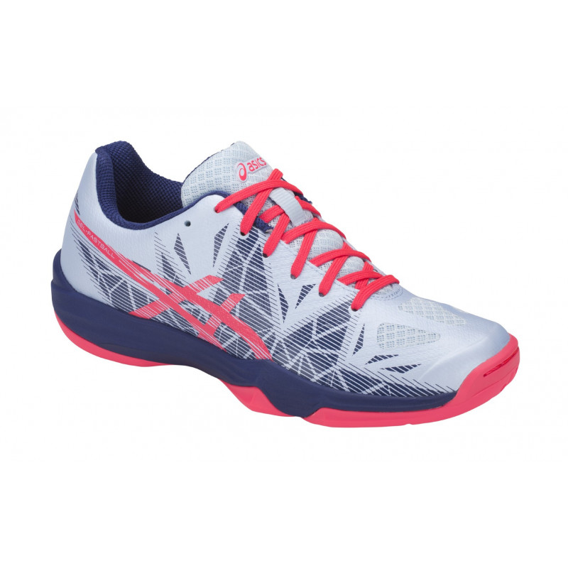 Fastball Handball Time Asics Sport Gel 3 Chaussures Femmes j354LARq