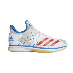 Chaussures Adidas Counterblast blanches