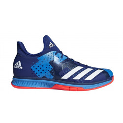 Chaussures Adidas Counterblast bleues