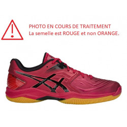 Chaussures Asics Gel Blast 7 FF rouges