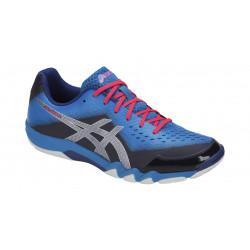 Chaussures Asics Gel Blade 6 bleues