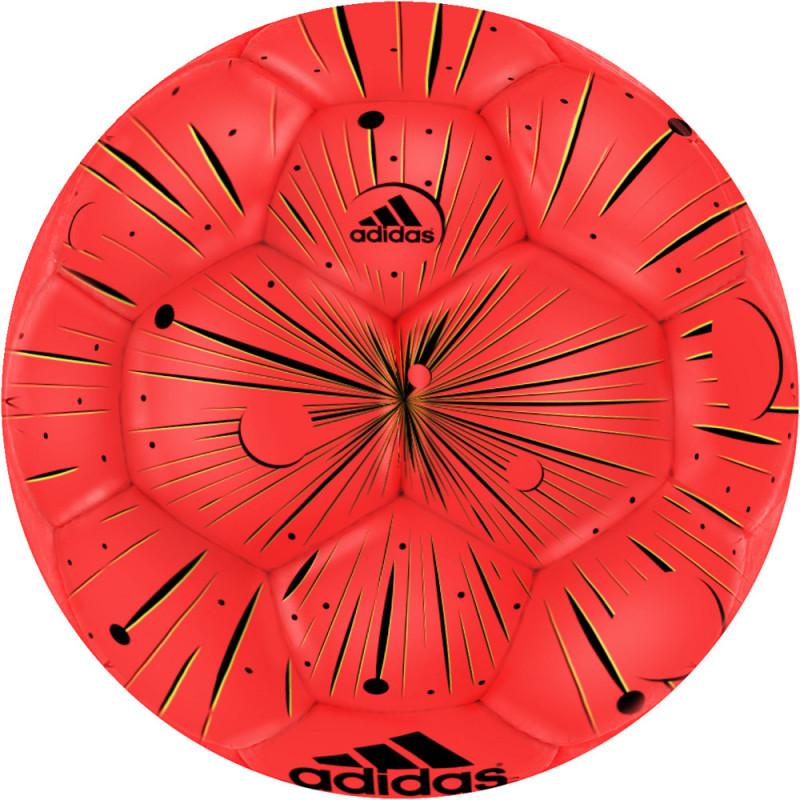 f57518f878901 Ballon handball Adidas Comire Unlimited : Un tout nouveau ballon de  compétition Adidas pour le handball.