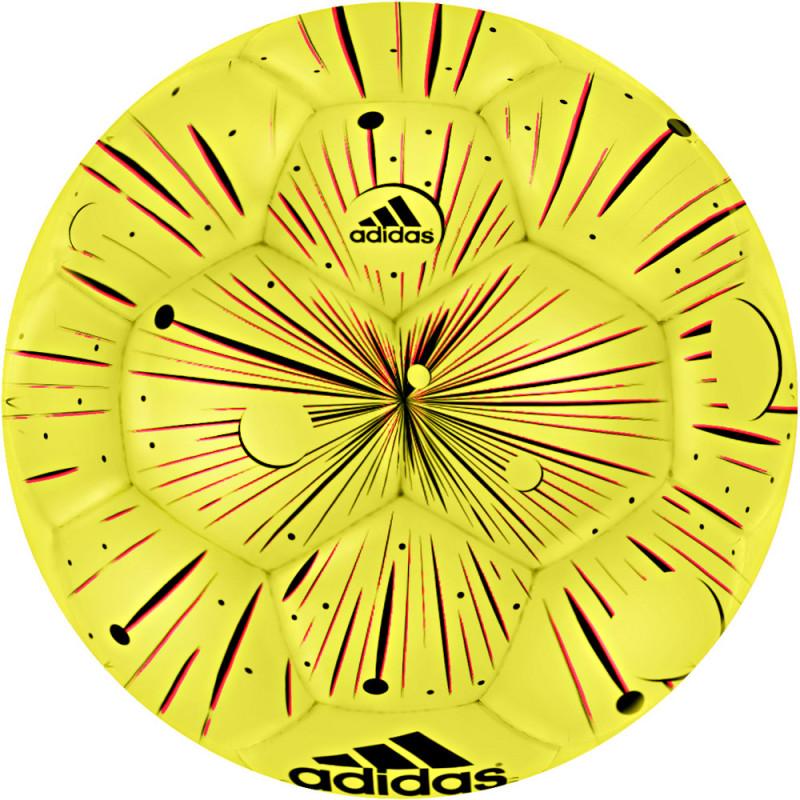 578c14cc10546 Ballon Handball Adidas Comire Twist - Sport time