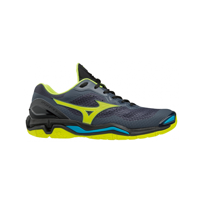 Mizuno Sport Chaussures Time Stealth 5 Wave Handball CoedxB