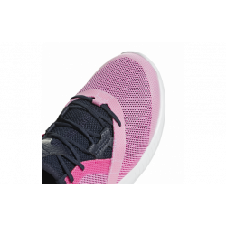 check-out 3459f 5baee Chaussures adidas Defiant Bounce Femme roses