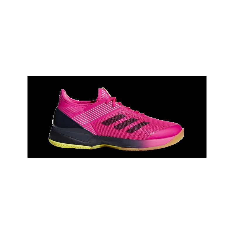Adidas Sport Ubersonic 3 Roses Femmes Tennis Chaussures Time LUpqSMzVG