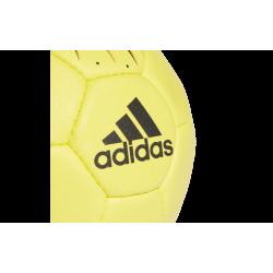 7a76a14d523a2 Ballon Handball Adidas Comire Twist : Un ballon de qualité pour vos matchs  et entraînements. Ce ballon est en édition limitée !!