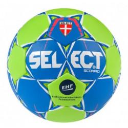 Ballon handball Select Scorpio