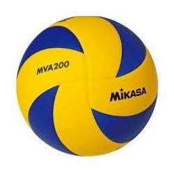 Ballon volley Mikasa MVA200