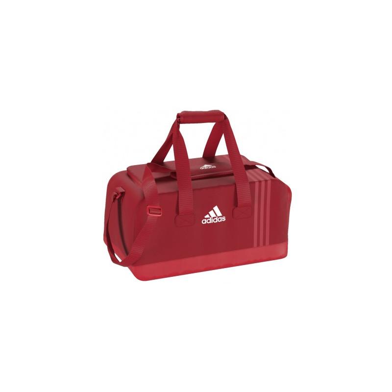 Sac de sport adidas Tiro team rouge taille S Sport time