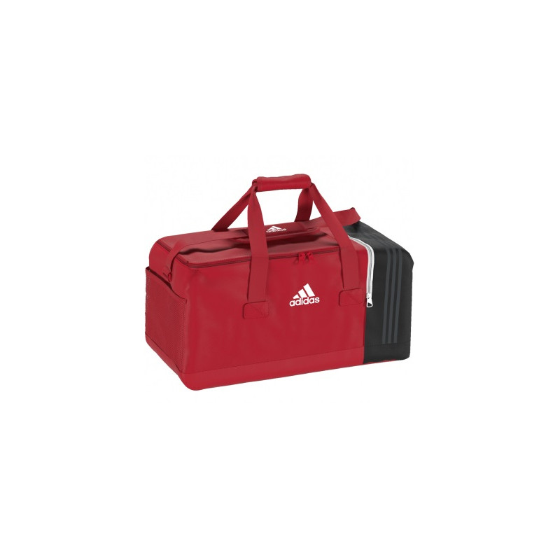 dca909f54c Sac de sport adidas Tiro team rouge taille M, volley - Sport-time
