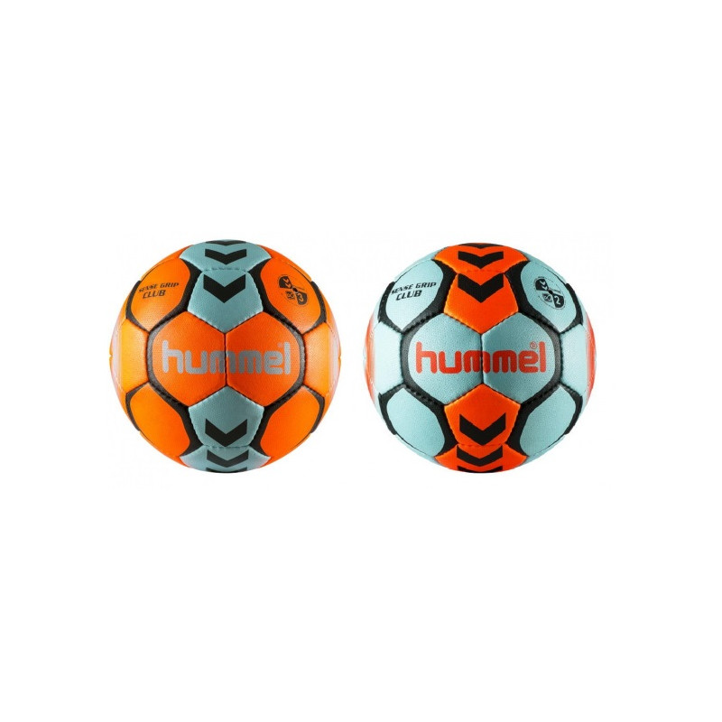 5a809aa7c300a Ballon Handball Hummel Sense Grip Club : Un ballon pour les compétitions et  entraînements, disponible en taille 2 ou 3 ! De la qualité au meilleur prix  avec ...