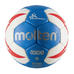 Ballon handball Molten HX3200 FFHB
