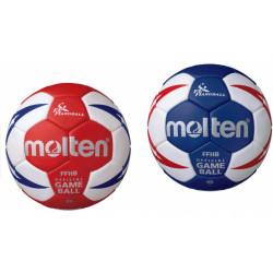 Ballon handball Molten HX5001 FFHB