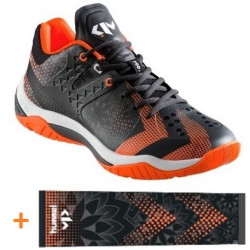 Chaussures Hummel Dual Plate Power VP