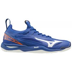 Chaussures Mizuno Wave Mirage 2.1 bleues