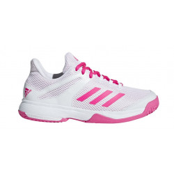Chaussures Adidas Adizero Club junior
