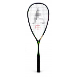 Raquette Squash Karakal Black Zone Green