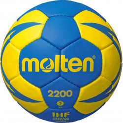 Ballon Handball Molten HX 2200