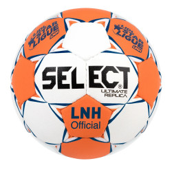 Ballon handball Select Replica...