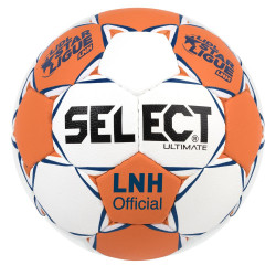 Ballon handball Select Ultimate LNH