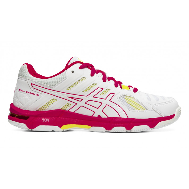 asics chaussures volley femme