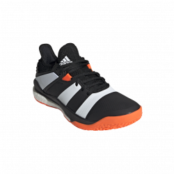 Chaussures Adidas Stabil X noires