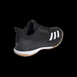 Femmes Noires Crazyflight Chaussures Adidas Bounce iukZPX