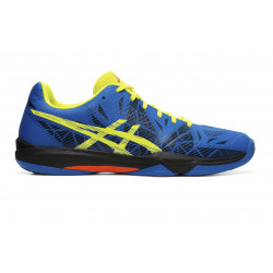 Chaussures Asics Gel Fastball 3 bleues