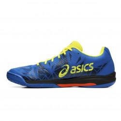 Gel 3 Chaussures Bleues Asics Fastball dBQosrxthC