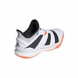 Stabil X 2019 Blanches Chaussures Adidas GSzMjLqUVp