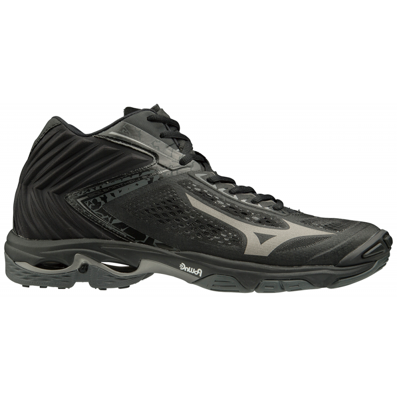 Z5 Ball Sport Volley Montantes Chaussures Wave Time Lightning Mizuno EHeD9YIW2