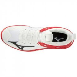 Chaussures Mizuno Wave Mirage 3 blanches