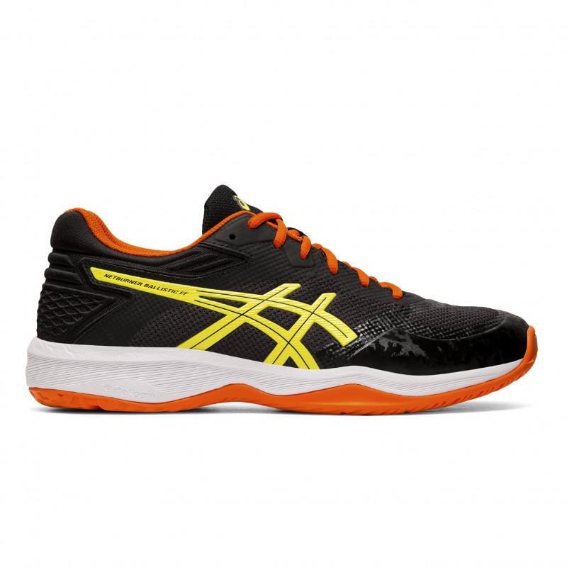 Gel Netburner Chaussures Volley Sport Time Ballistic Asics Hommes Tl3J1FKc