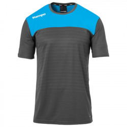 Maillot Kempa Emotion 2.0 gris