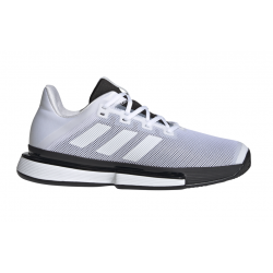 Chaussures Adidas SoleMatch Bounce
