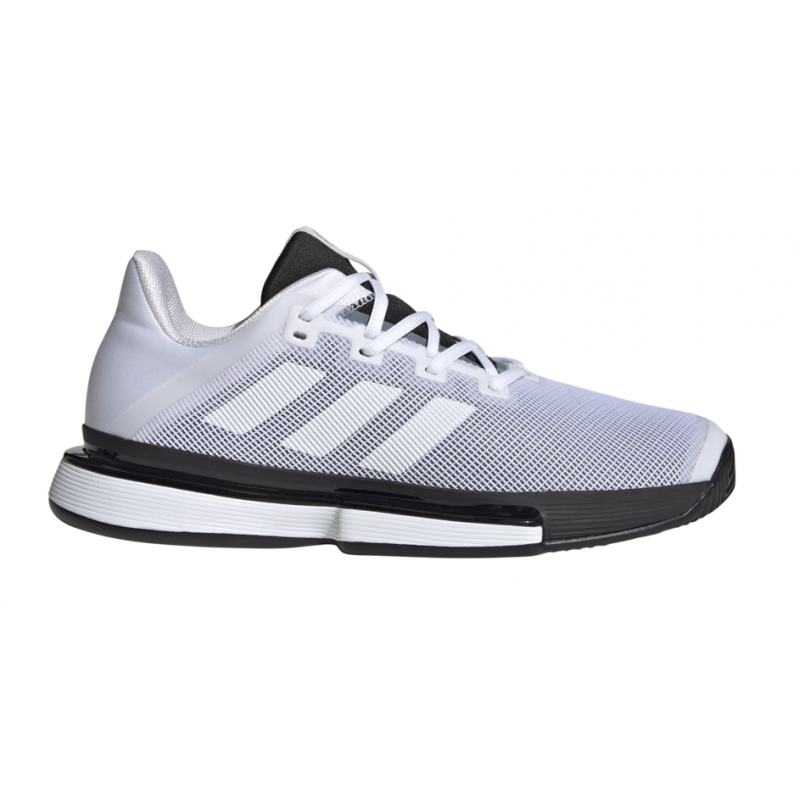taille 40 89ac6 f8f1e Chaussures Tennis Adidas Sole Match Bounce - Sport time