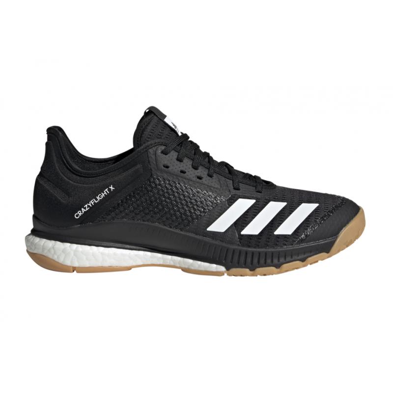 chaussures de sport 0462f 840b4 Chaussures Adidas Crazy Flight X3 Femmes - Sport time