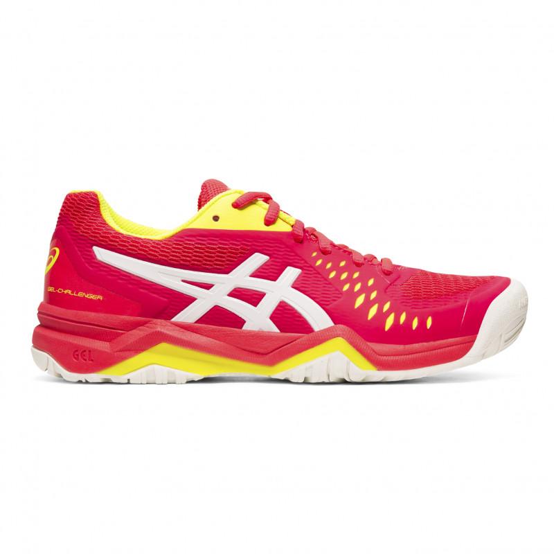 chaussure reebok conseiller pour le badminton