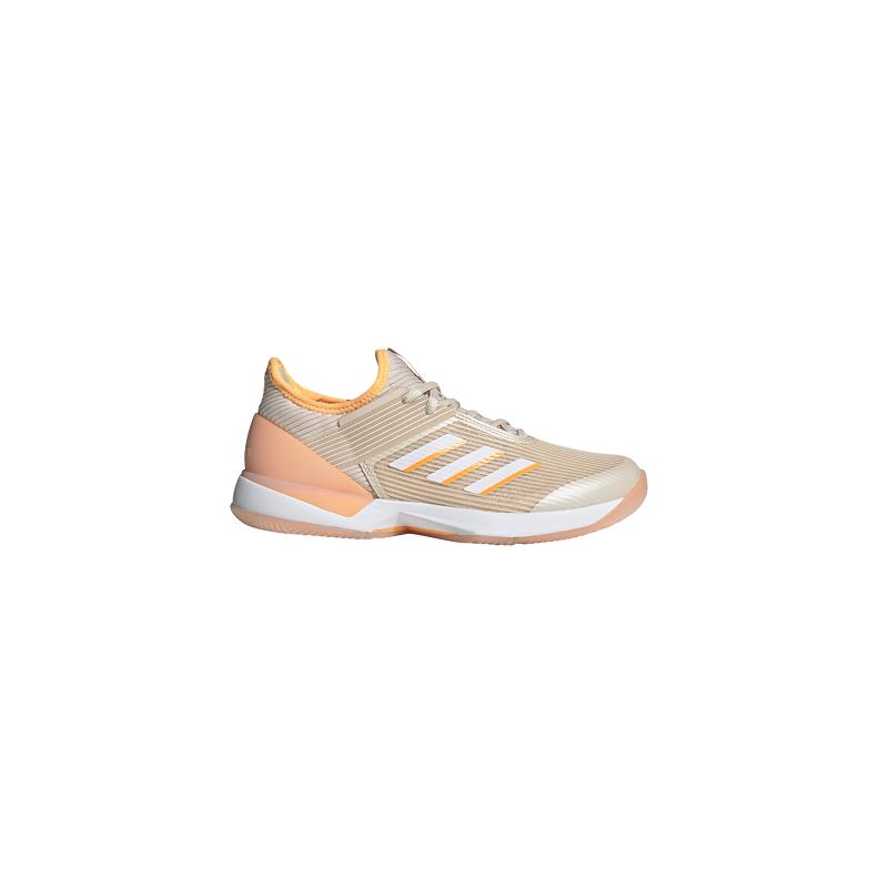 Chaussures Tennis Adidas Adizero Ubersonic 3 femmes Sport time