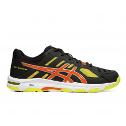 Chaussures Asics Gel Beyond 5 noires
