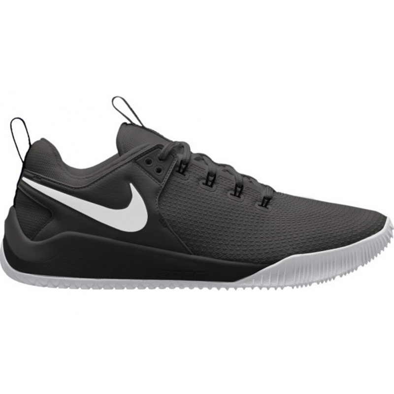 Chaussures volley Nike Hyperace 2 noires Sport time