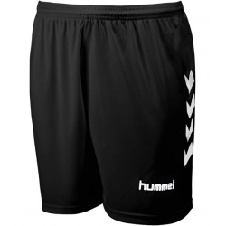 Short Hummel Chevrons