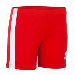 Short Volley-ball Errea Amazon rouge