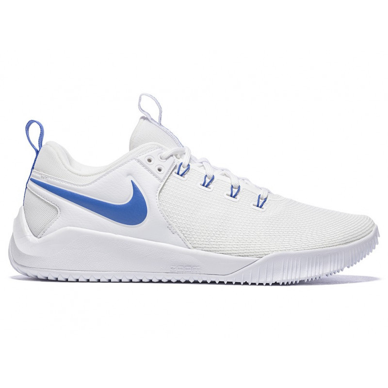 volleyball nike chaussure blanche