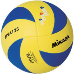 Ballon Mikasa Volley-ball MVA123L