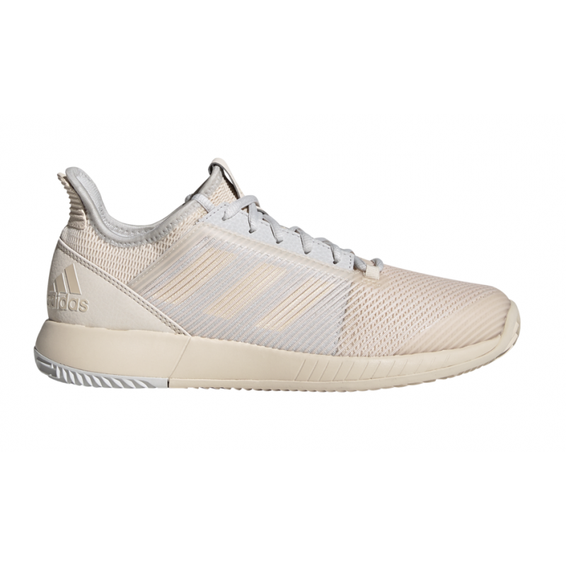 Chaussures Defiant Bounce Beige Adidas Femme oxWdBrCe